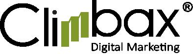 Digital Marketing, Logo of Climbax